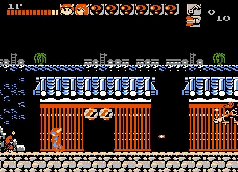 """『ドラクエ3』の抱き合わせ? ファミコン時代の""""コナミ人気""""を示す『ワイワイワールド』という「クロスオーバー作品」の画像002"""