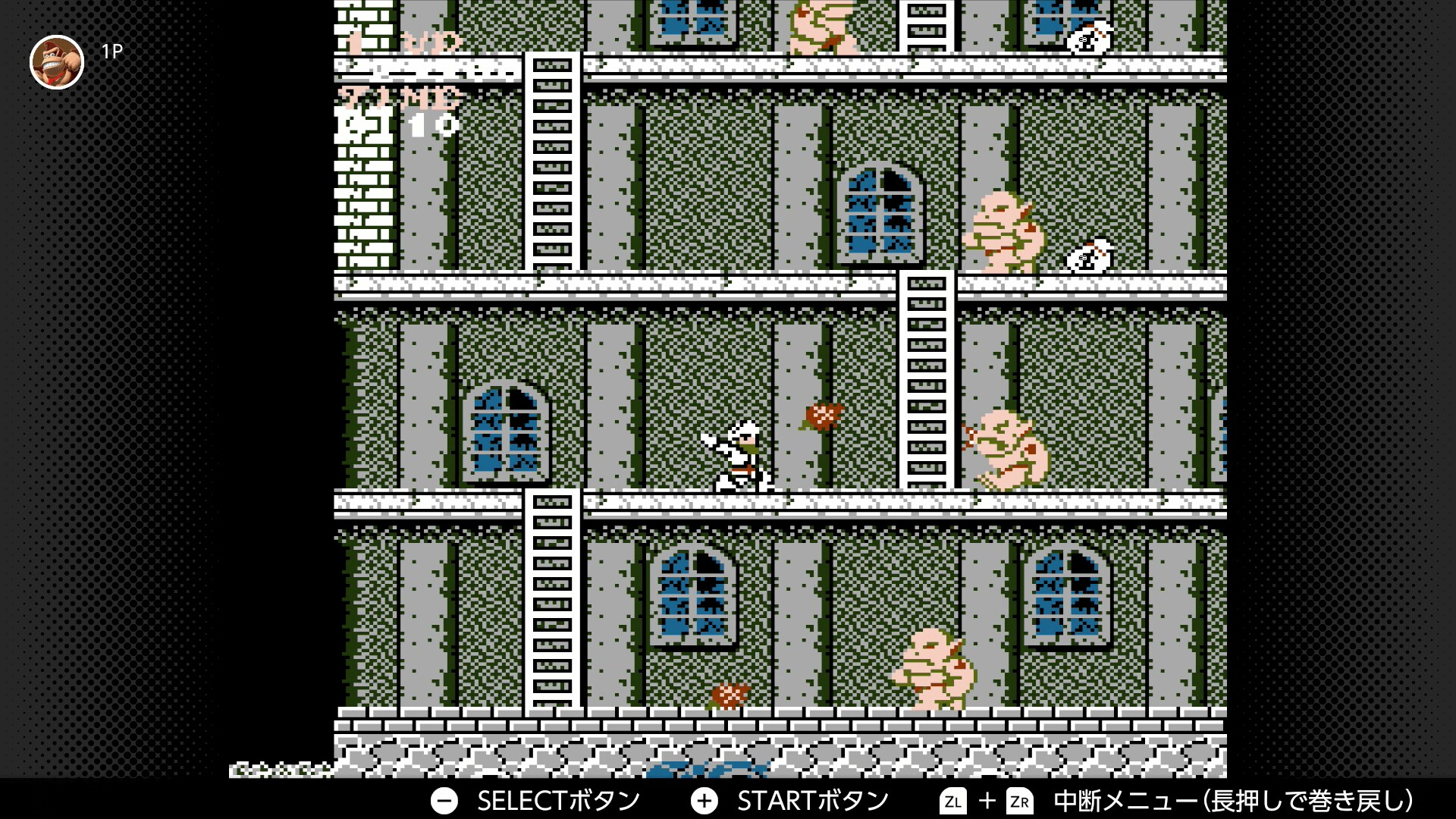 ファミコン版『魔界村』って本当に難しい?「ファミコンを知らぬ世代」がカプコンによる伝説の激ムズゲームに挑戦の画像008