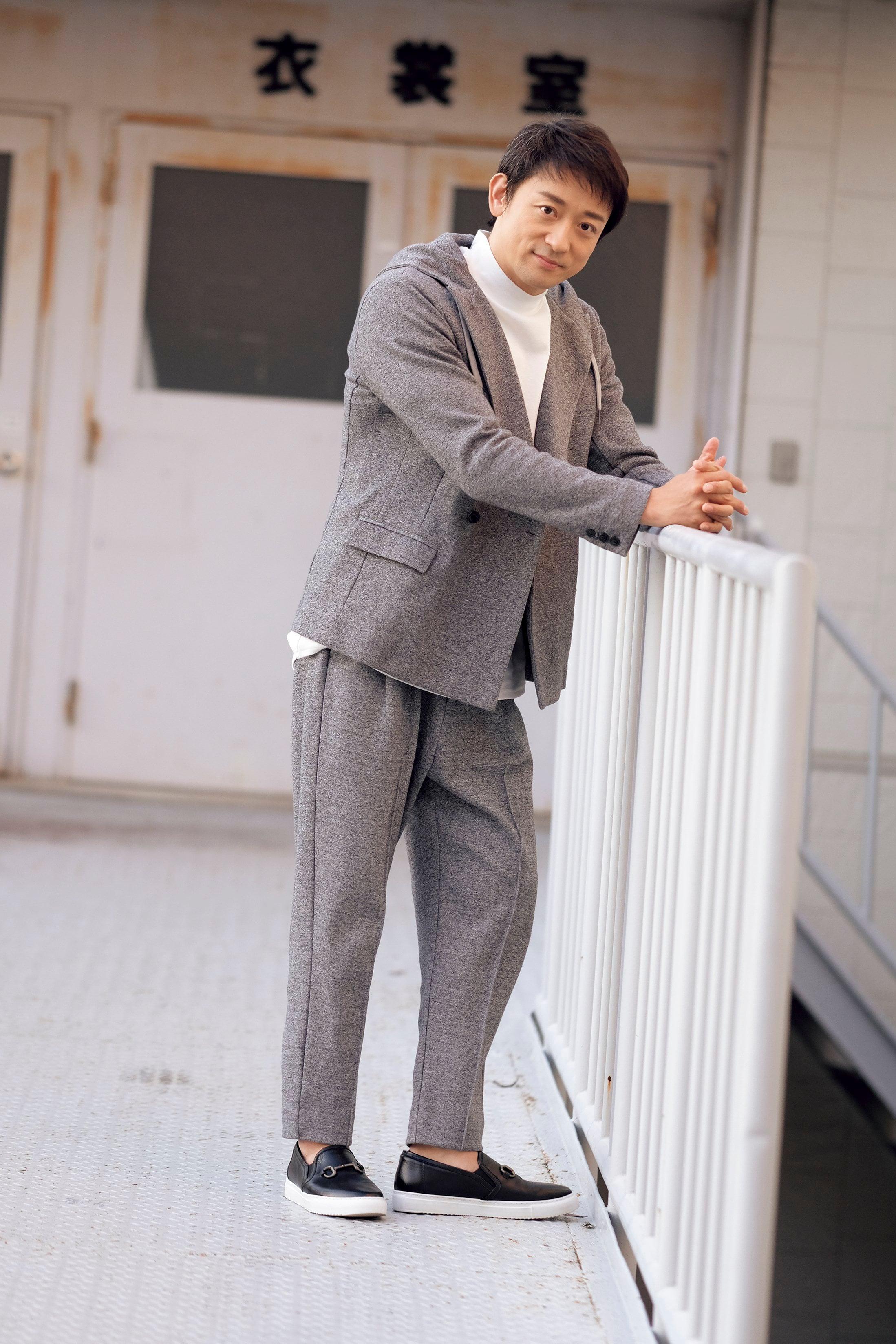 『仮面ライダーゼロワン』山本耕史「自分が父親になって初めて分かったこと」の画像001