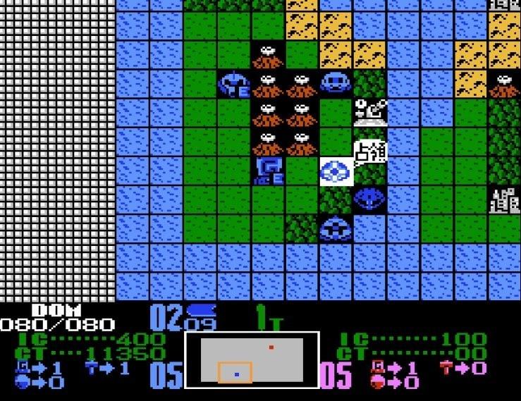 ガンダムゲーム「史上最高傑作」は、ファミコン『ガチャポン戦士2カプセル戦記』【フジタのコラム】の画像004