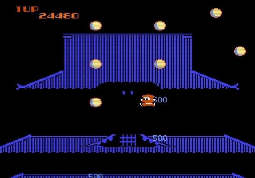 ファミコン版『忍者くん』鬼畜CPUとの「ガチ駆け引き」に頭を抱えたあの日の画像007