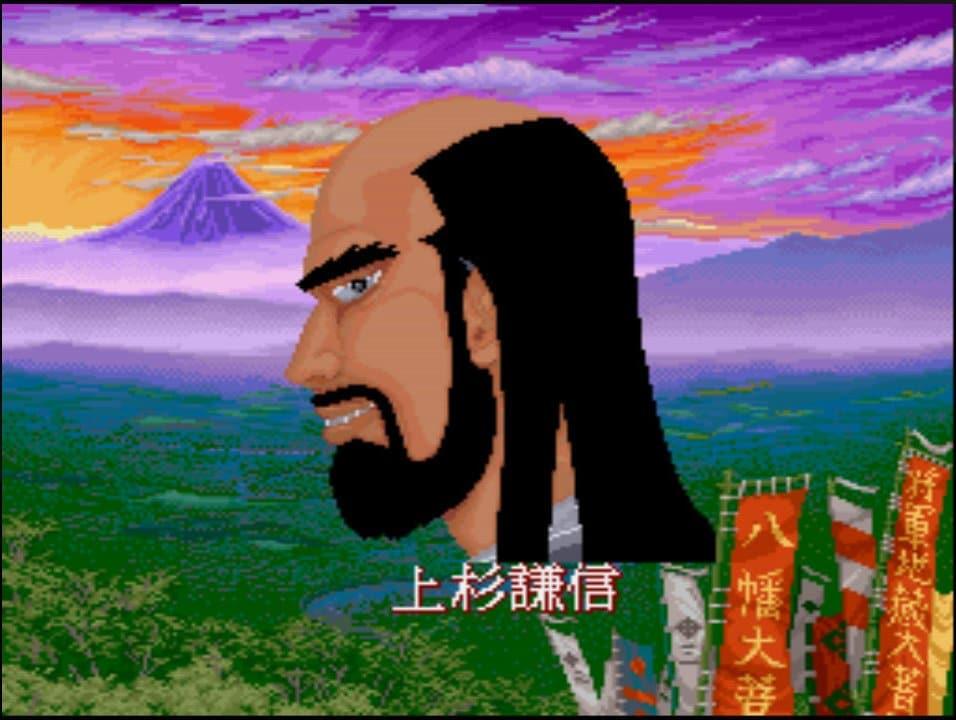 """大河ドラマ大ヒット時代に生まれたアーケードゲームの珍作『武田信玄』は""""再評価されるべき""""ベルトスクロールアクションだったの画像011"""