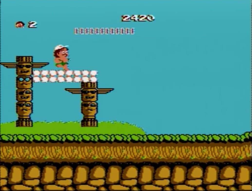 スーパーマリオだけじゃない!ファミコン芸人フジタが選ぶ「横スクロールアクション」最高傑作はこれだの画像005