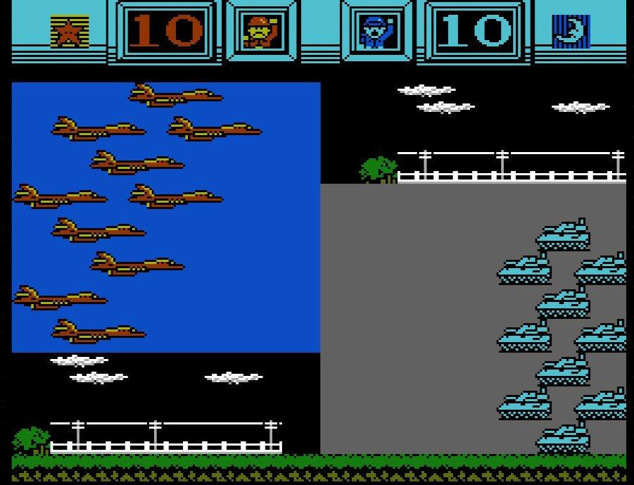 「かあちゃんたちには内緒だぞ!」名作『ファミコンウォーズ』は近代戦争を再現した超リアルな戦争ゲームだったの画像004