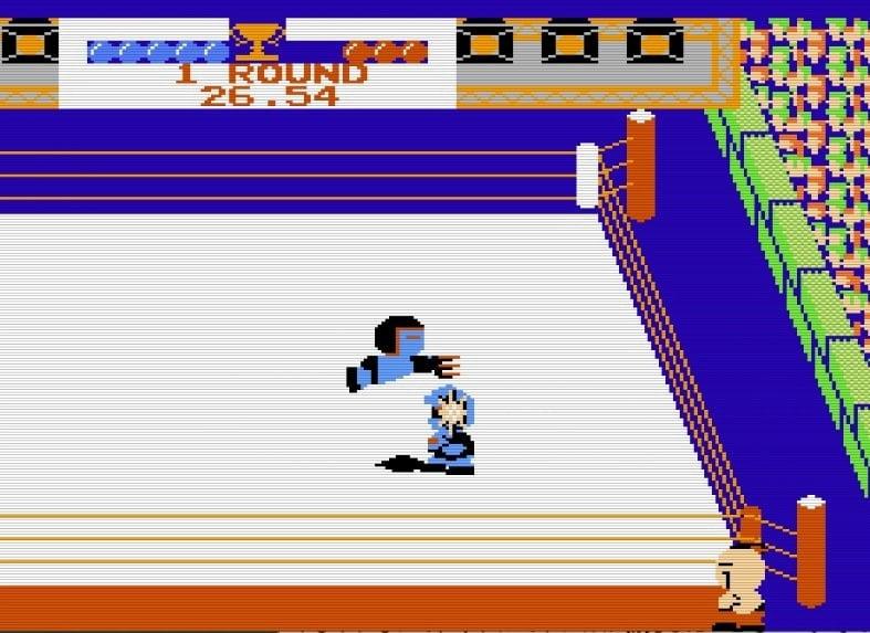 対戦格闘の先駆け!? 伝説のファミコンソフト『キン肉マン マッスルタッグマッチ』が35周年の画像006