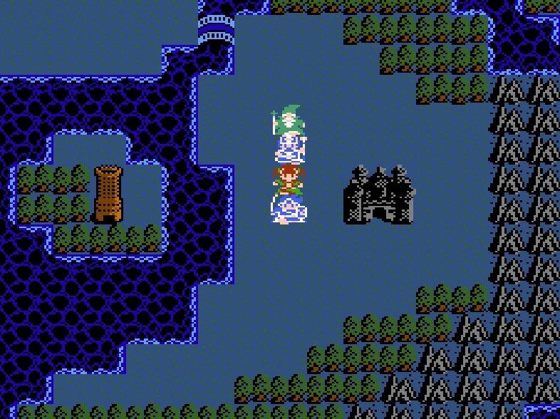 勇者の象徴「王者の剣」に迫ったのは!?『ドラゴンクエストIII』の世界で「自分が使ってみたい武器」ランキングの画像004