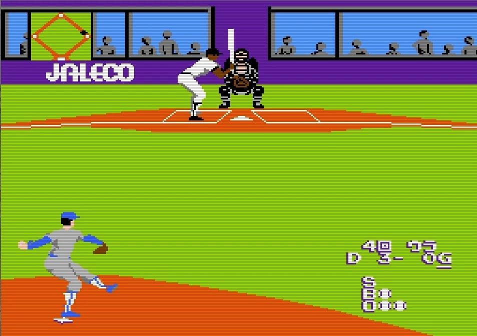 ファミコン談義に欠かせない、愛すべき伝説のクソゲー『燃えろ!!プロ野球』の記憶の画像002