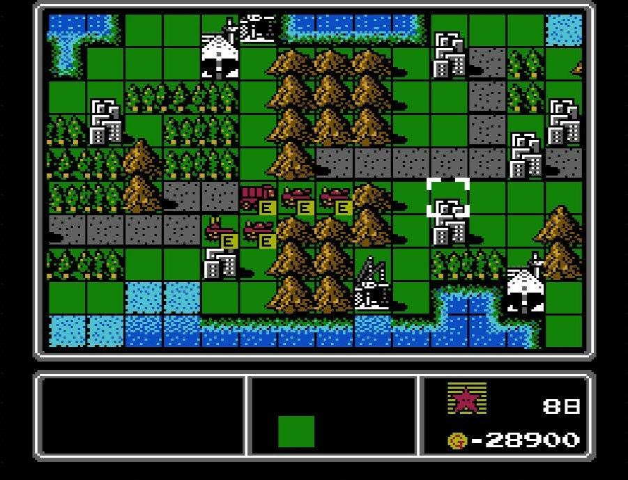 「かあちゃんたちには内緒だぞ!」名作『ファミコンウォーズ』は近代戦争を再現した超リアルな戦争ゲームだったの画像003