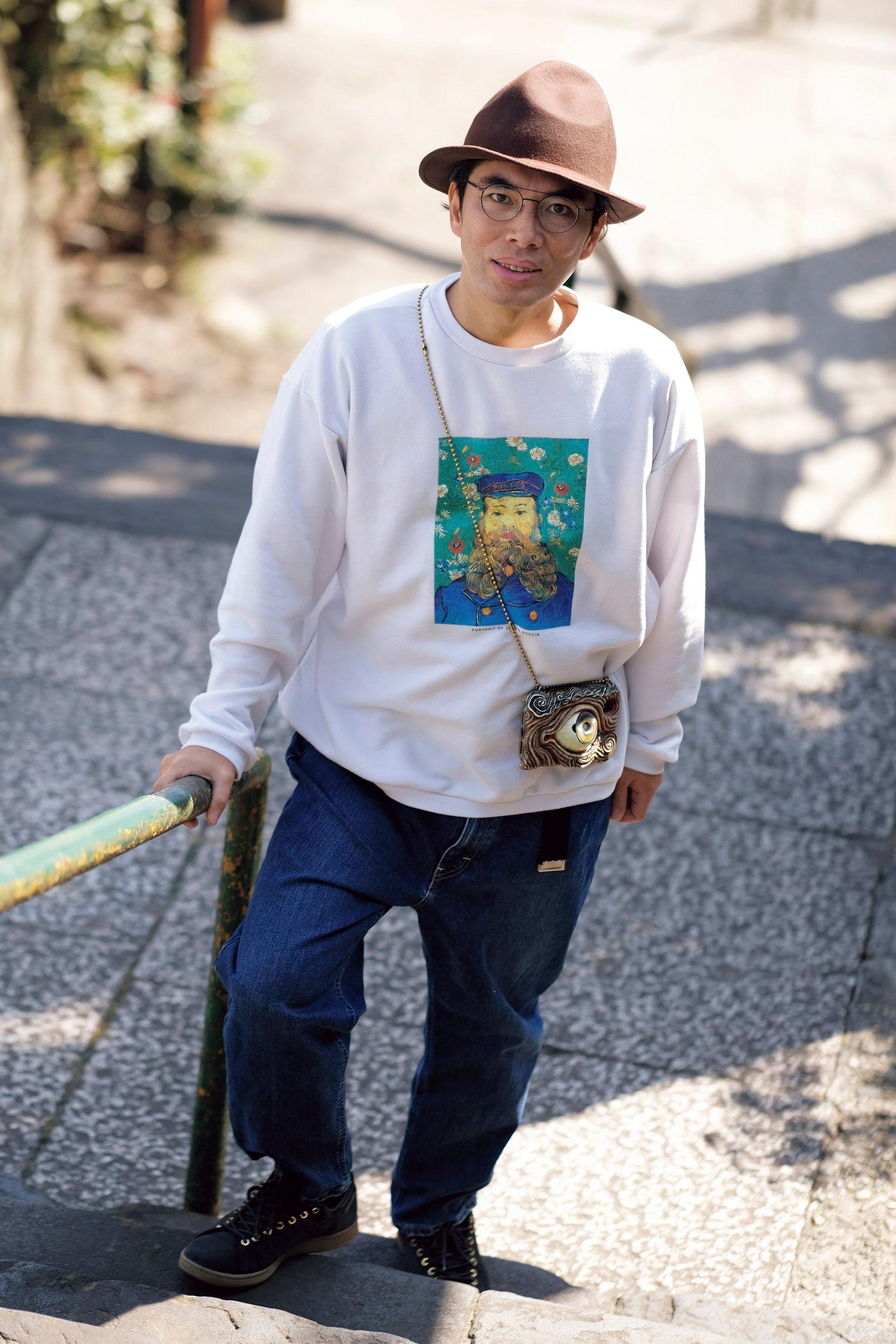 """片桐仁「ガンプラは僕の創作の原点」プラモデルから始まった""""粘土道""""の画像001"""
