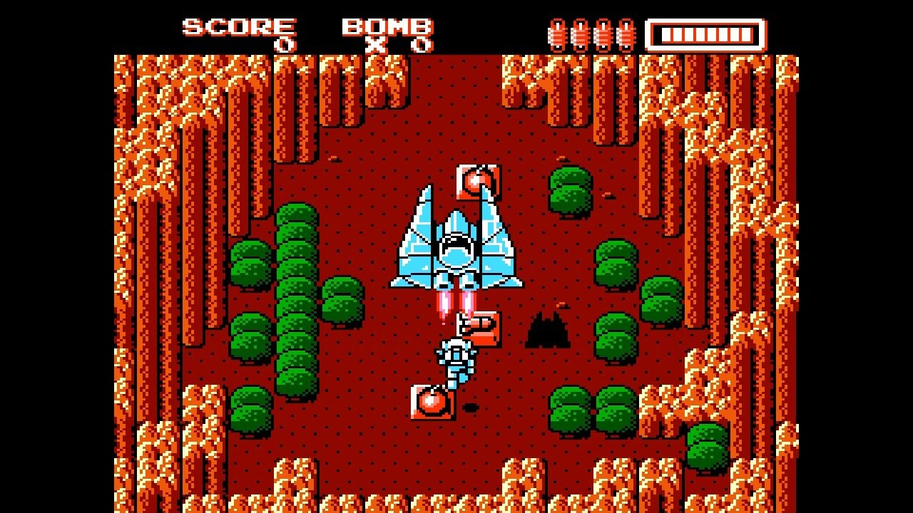 自爆に次ぐ自爆…ファミコン『ボンバーキング』は、ボンバーマンとは似て非なる「超激ムズゲー」の画像002