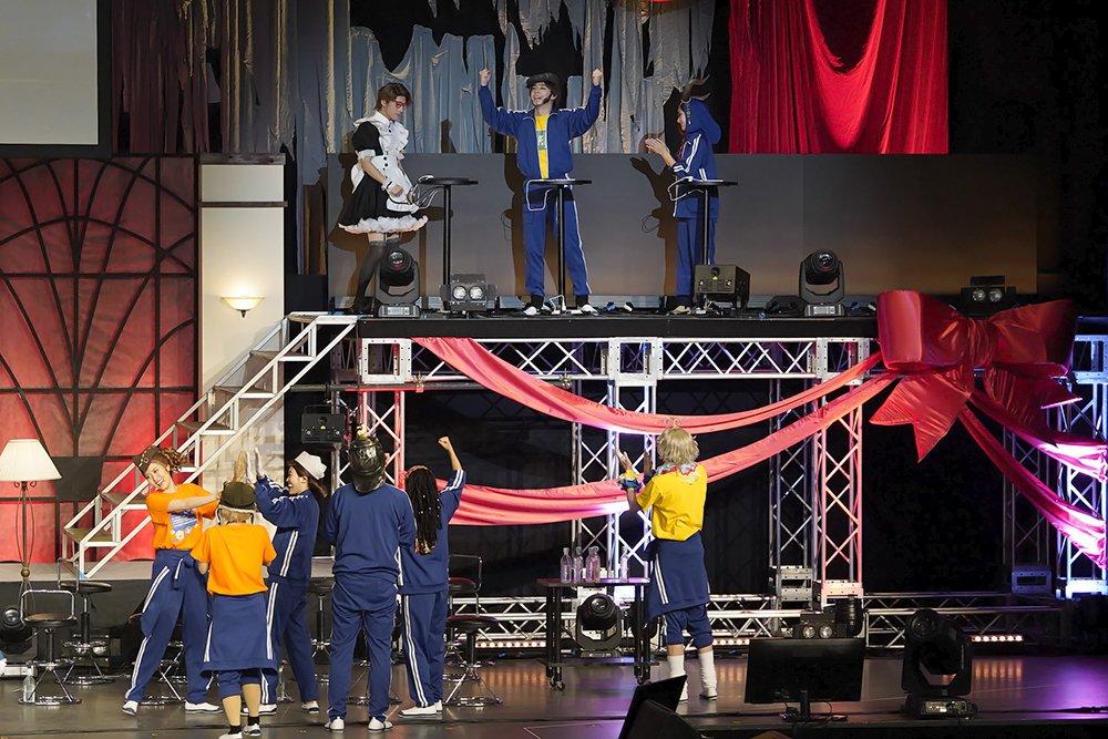 『IdentityⅤ STAGE 大感謝祭』開催!大盛り上がりのイベントをレポート!の画像019