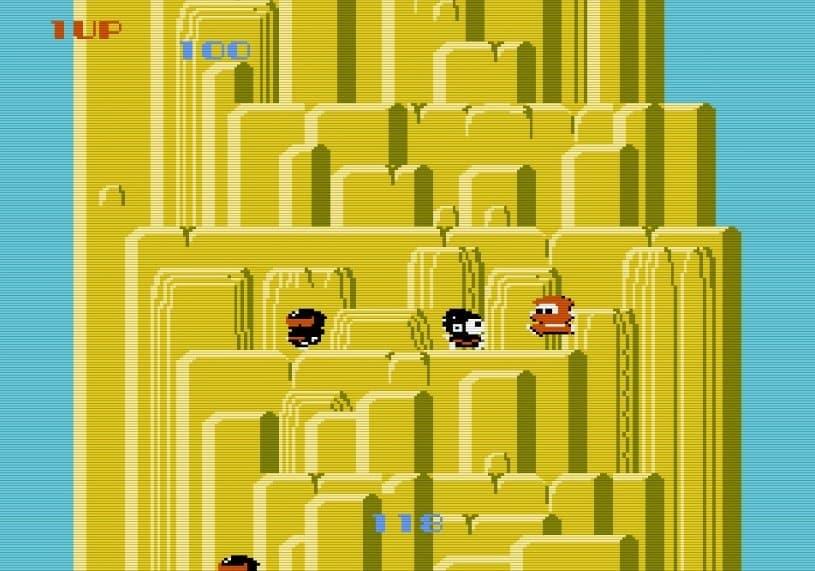 ファミコン版『忍者くん』鬼畜CPUとの「ガチ駆け引き」に頭を抱えたあの日の画像002