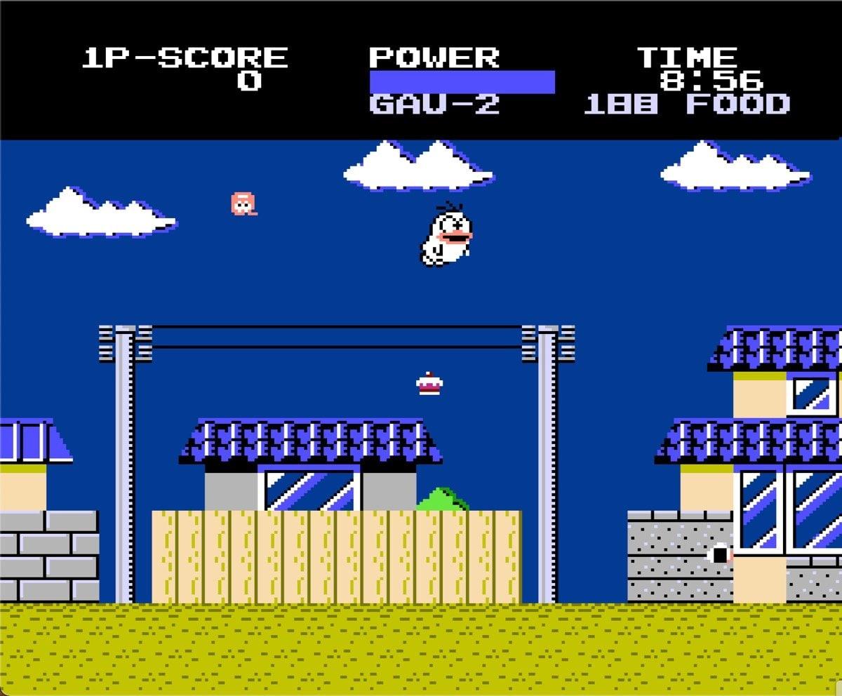 超高難度がキッズの挑戦心に火をつけた! 藤子不二雄原作ファミコン「最高の1本」は『オバケのQ太郎 ワンワンパニック』に決まり【フジタのファミコンコラム】の画像004