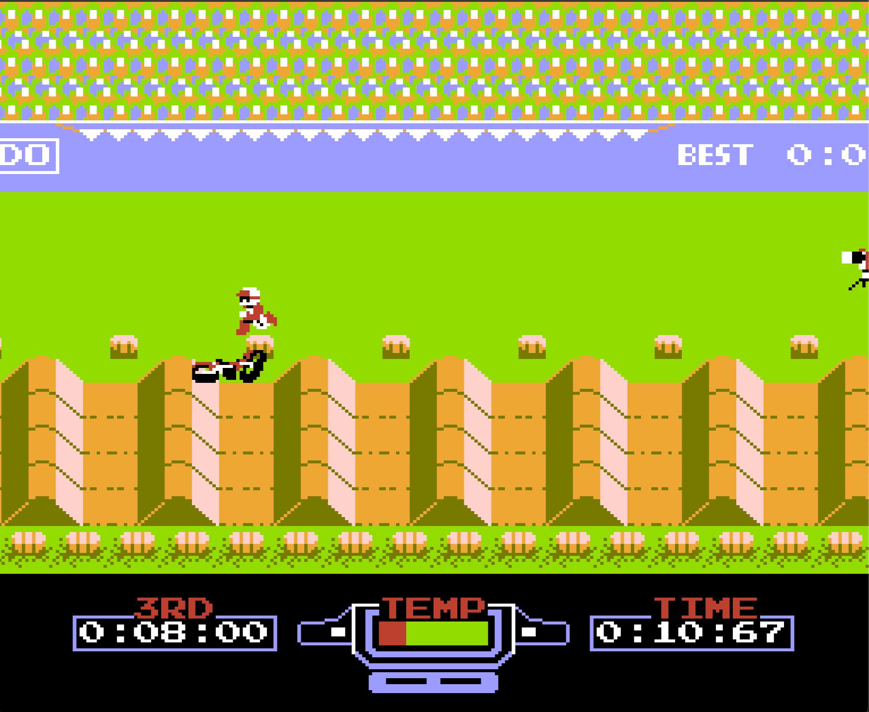 ファミコン用バイクゲーム『エキサイトバイク』が生まれた時代背景、バイクが子どもたちの身近にあった80年代の思い出の画像008