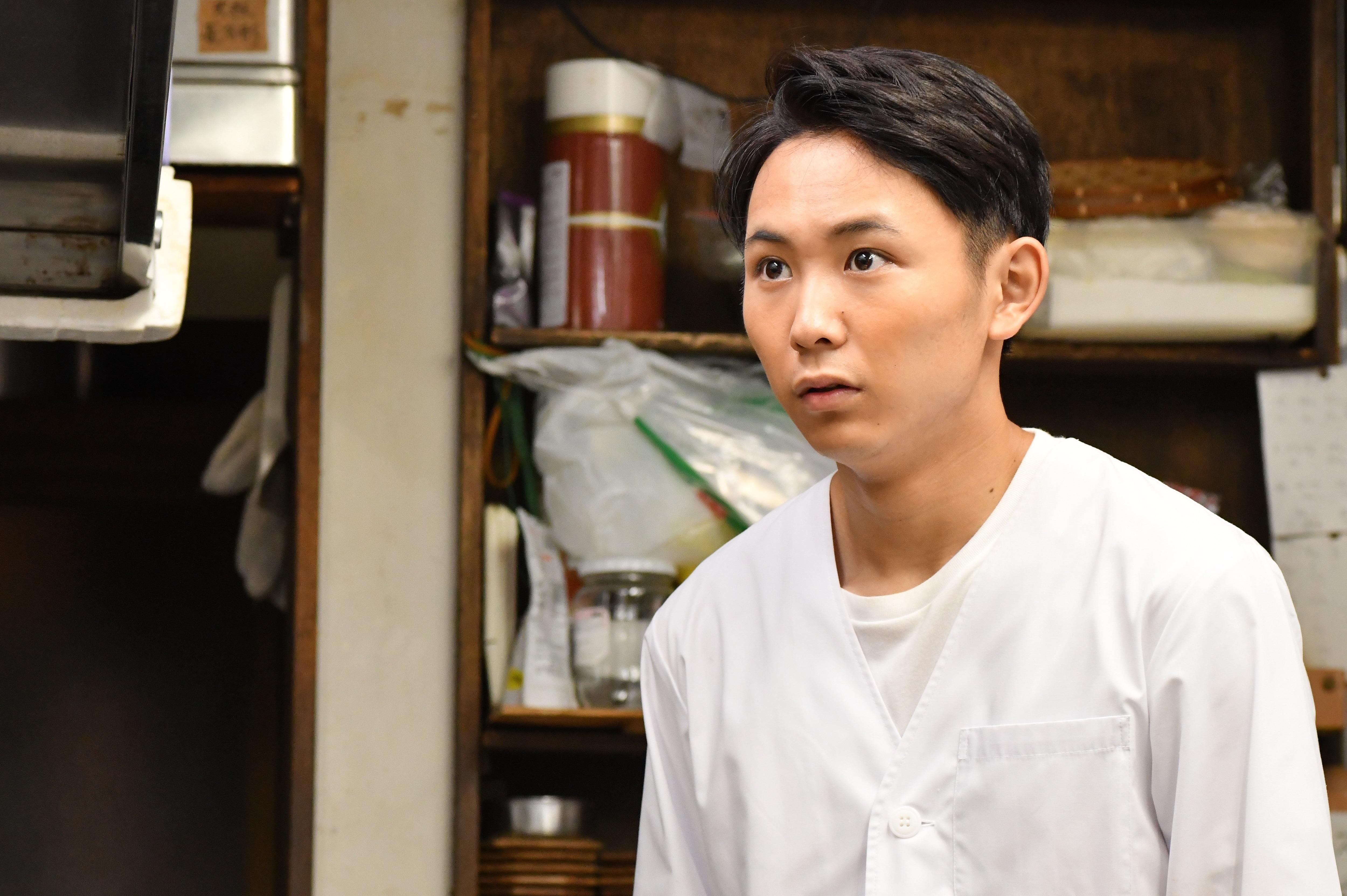 須賀健太「寿司と俳優人生を語る!」独占インタビューの画像002