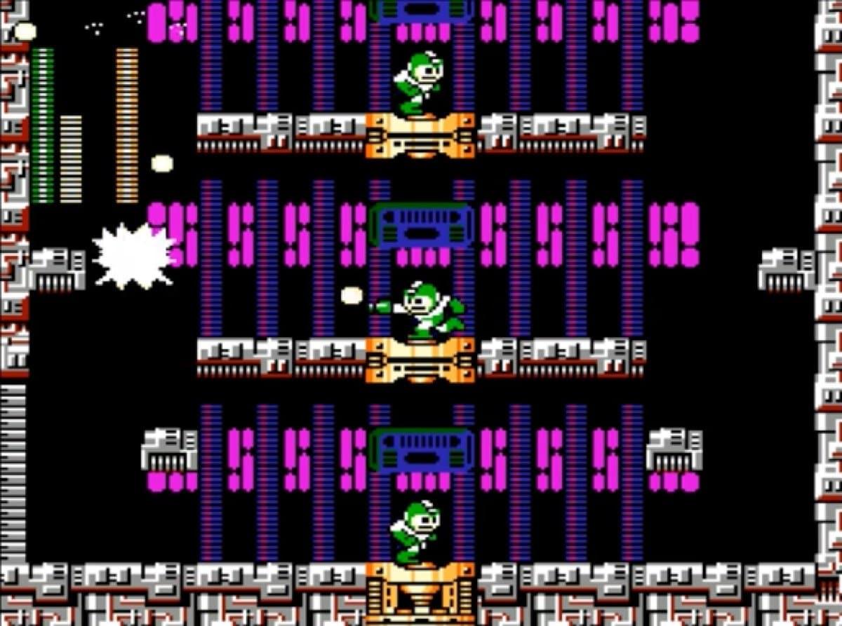 """ファミコン『ロックマン3 Dr.ワイリーの最期!?』が発売31周年、即死ギミックだけじゃない""""処理落ち""""の難敵の画像022"""