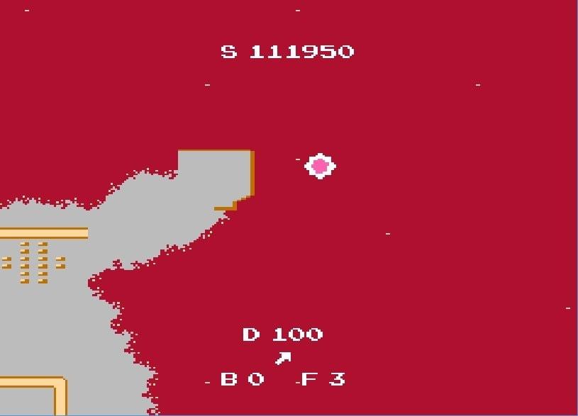 ファミコン『バンゲリングベイ』当時は理解不能だった有名作を36年ぶりにリベンジ!の画像010