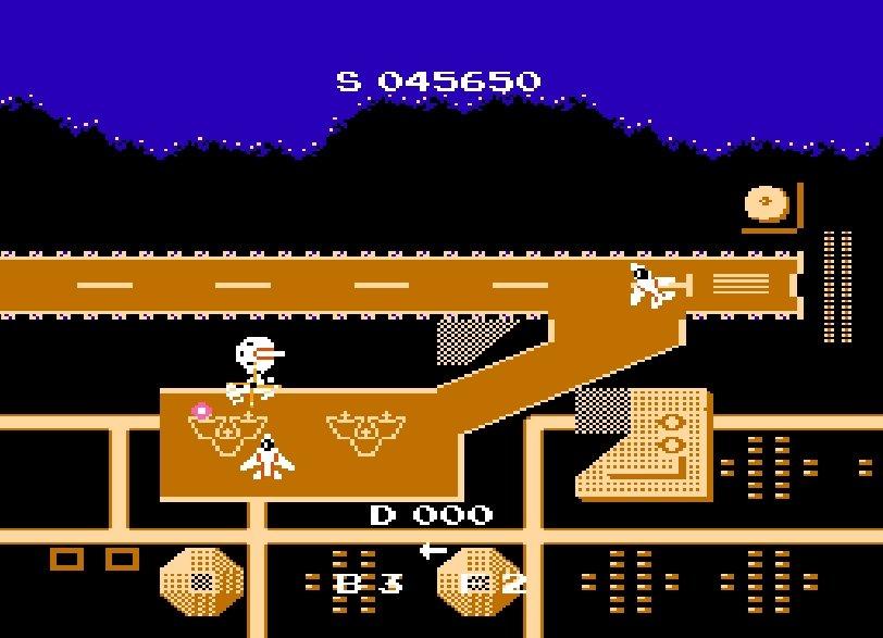 ファミコン『バンゲリングベイ』当時は理解不能だった有名作を36年ぶりにリベンジ!の画像004