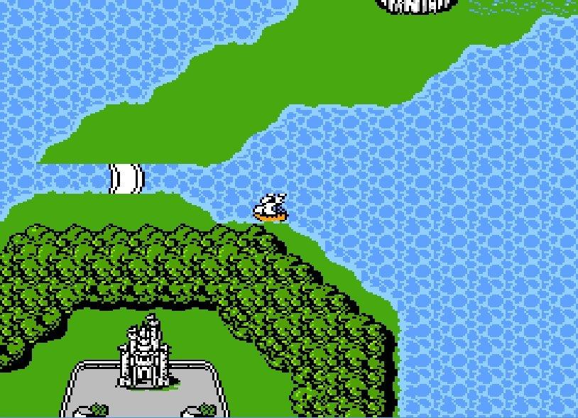 発売33周年!『ドラクエ』と並ぶ国民的RPGとなった、初代『ファイナルファンタジー』を回顧の画像004