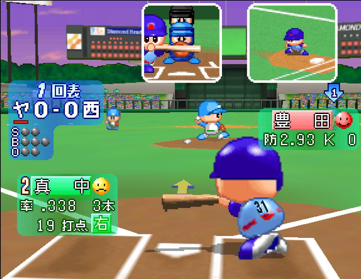実際のバントはめちゃくちゃ難しい…野球少年が『パワプロ』プレイ時に覚えた違和感の画像007