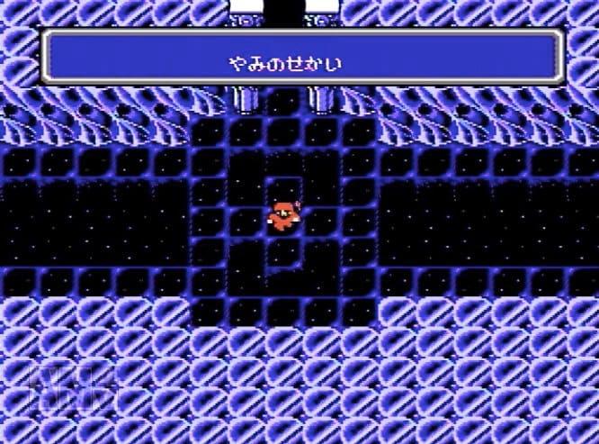 祝『ファイナルファンタジー3』30周年、今なお語り継がれる「鬼畜ラスダン」についての画像005