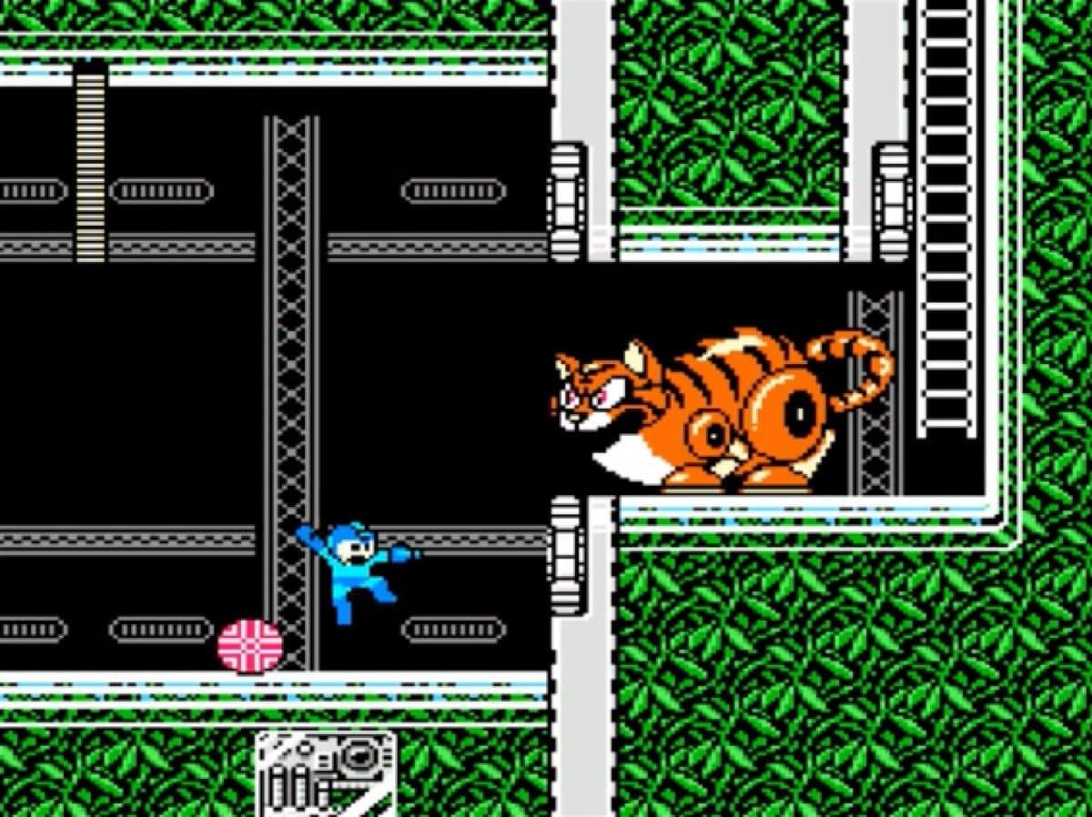 """ファミコン『ロックマン3 Dr.ワイリーの最期!?』が発売31周年、即死ギミックだけじゃない""""処理落ち""""の難敵の画像005"""