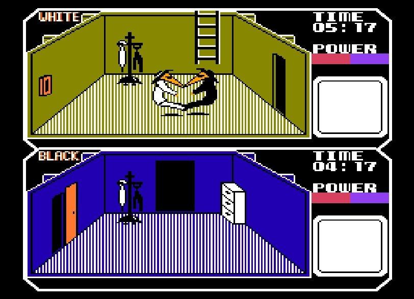 接待プレイに友情破壊…トラウマ必至の対戦ファミコン『スパイvsスパイ』斬新だったゲーム性とは?の画像005