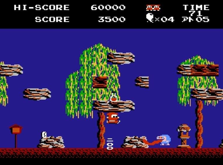 ファミコン『じゃじゃ丸の大冒険』はジャレコならではの「鬼畜遺伝子」を継承した激ムズアクション!の画像002