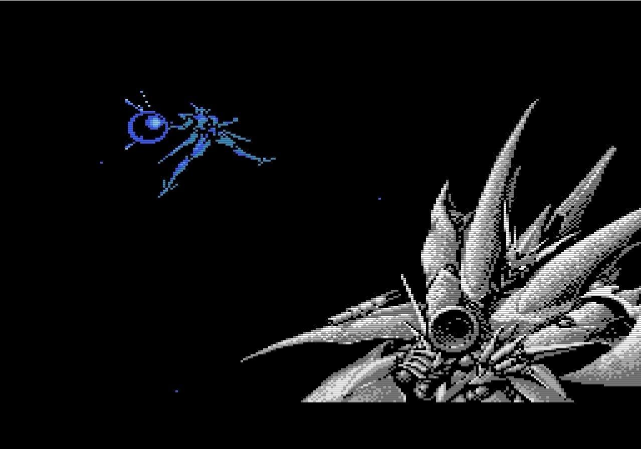 ファミコンでSFCに匹敵する美麗映像を実現『メタルスレイダーグローリー』との運命的な出会いの画像010