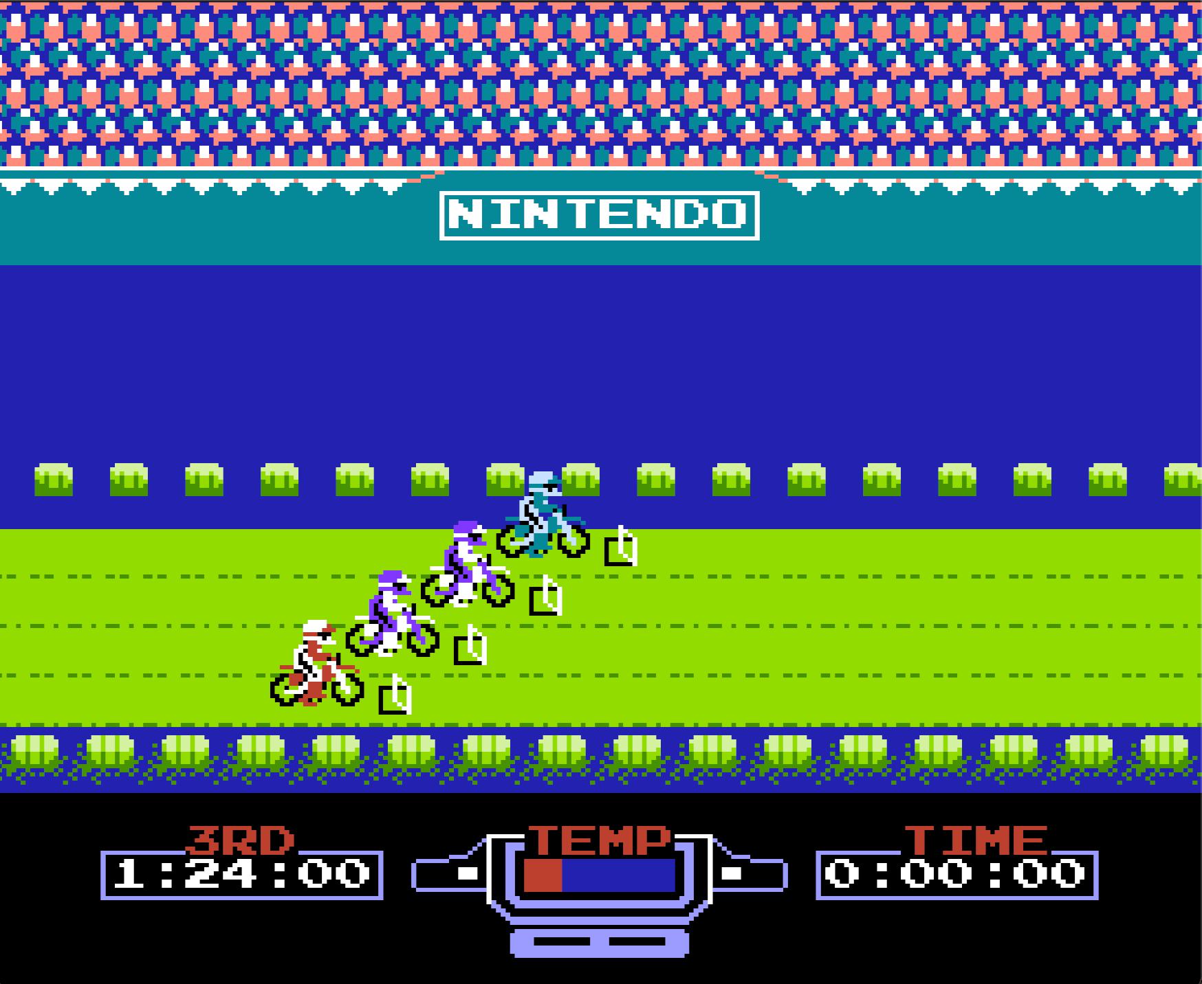 ファミコン用バイクゲーム『エキサイトバイク』が生まれた時代背景、バイクが子どもたちの身近にあった80年代の思い出の画像010