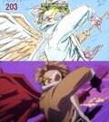 ボンズ手描きアニメの魅力!『僕のヒーローアカデミア』貴重な線撮&完成版の比較映像が解禁の画像003