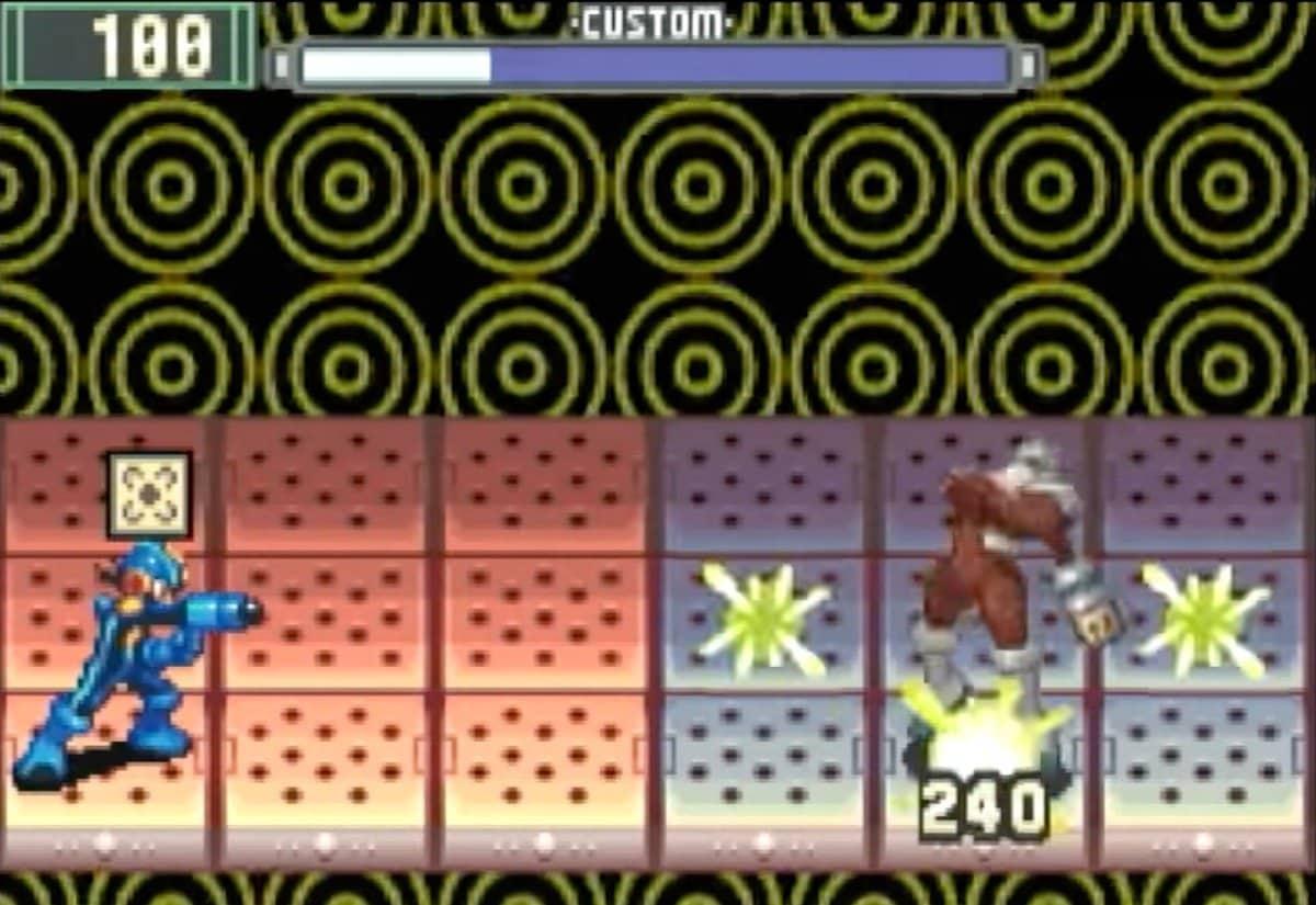 ゲームボーイアドバンス発売20周年! 全ての小中学生が自分だけの「PET」に憧れた『ロックマンエグゼ』の思い出の画像012