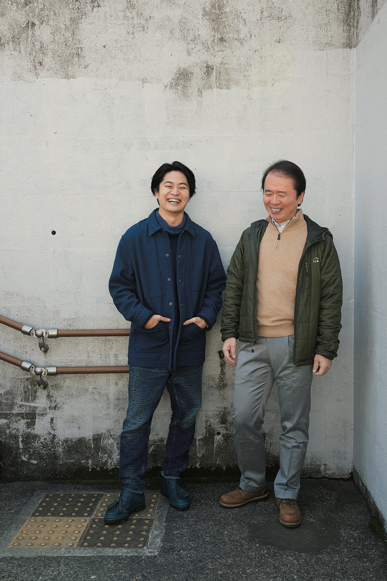 """福山潤『声優MEN』で音響監督の""""恩師""""とプロ論交わす「∀ガンダムのキースは二度とできない」の画像001"""