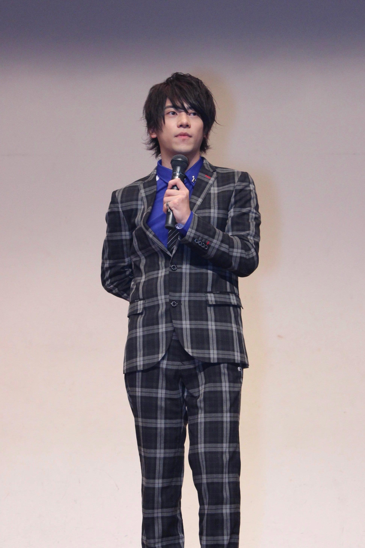 松田岳、三山凌輝、笹翼、秋葉友佑ら登場、映画『縁側ラヴァーズ』 完成イベント開催の画像004