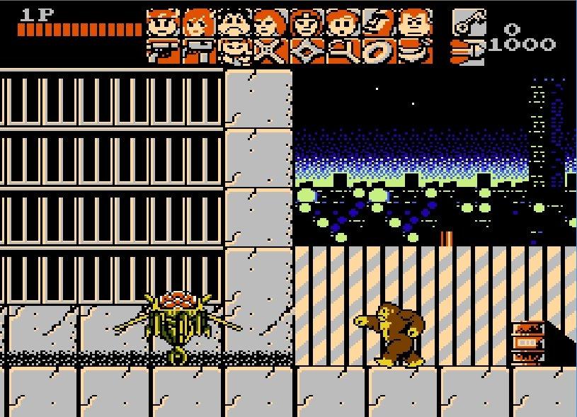 """『ドラクエ3』の抱き合わせ? ファミコン時代の""""コナミ人気""""を示す『ワイワイワールド』という「クロスオーバー作品」の画像006"""