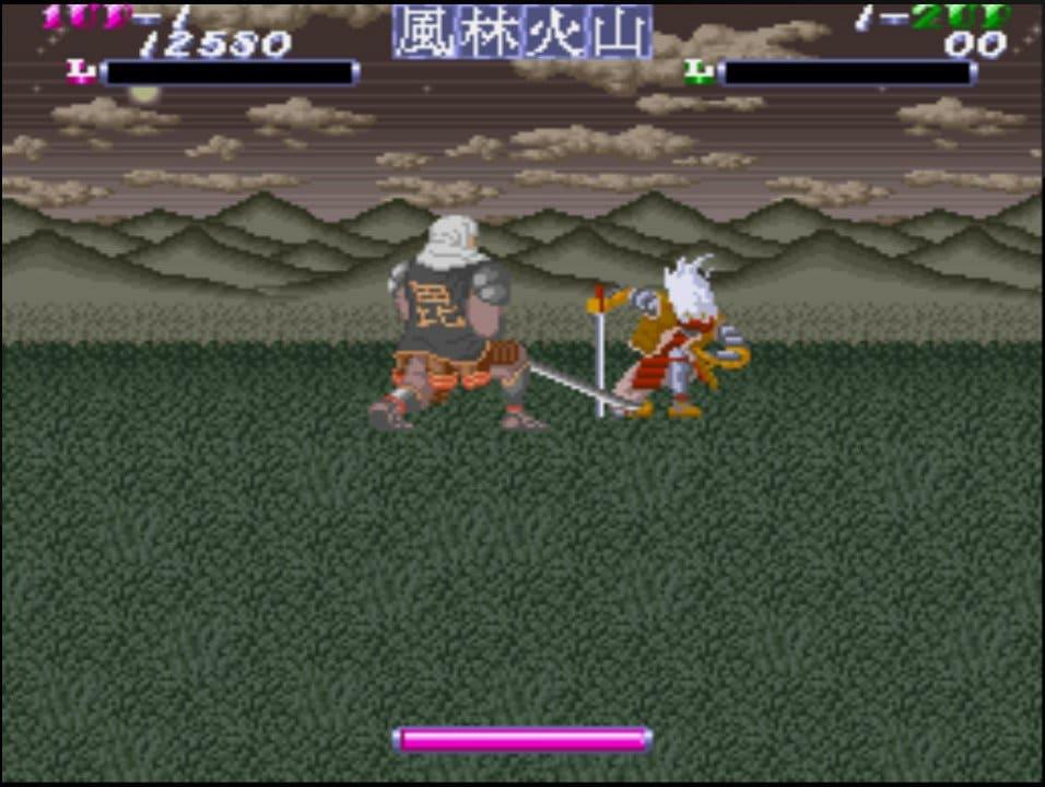 """大河ドラマ大ヒット時代に生まれたアーケードゲームの珍作『武田信玄』は""""再評価されるべき""""ベルトスクロールアクションだったの画像012"""