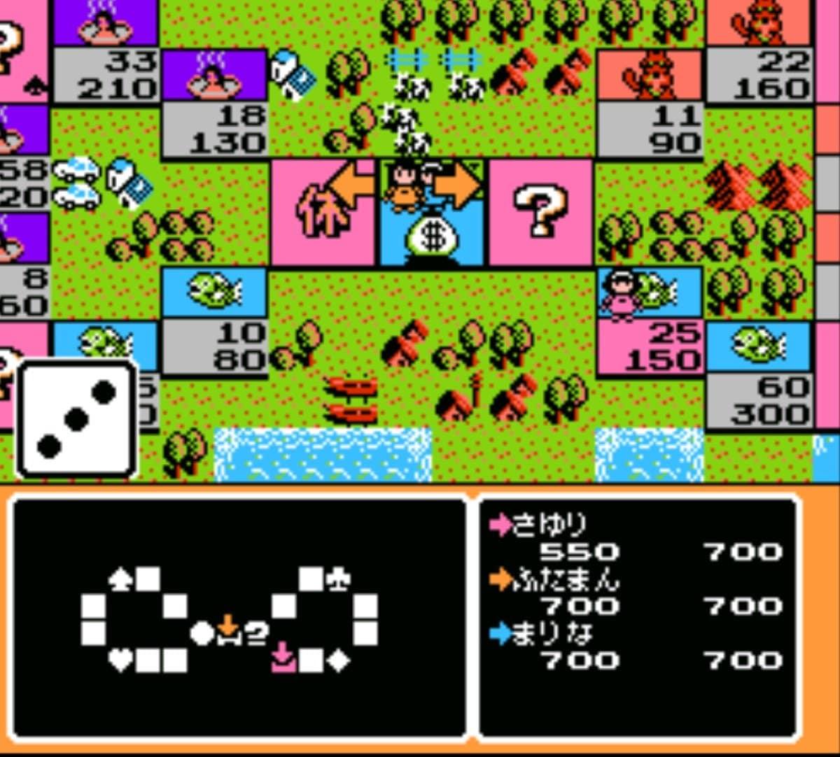 桃鉄だけじゃない、ファミコン芸人・フジタが選ぶみんながハマった「すごろくゲーム」といえばコレ!の画像008