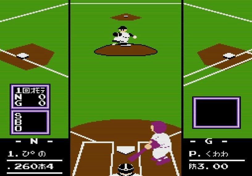 『ファミスタ』が1位…ファミコン世代に聞いた「一番好きなスポーツゲーム」ランキングの画像004