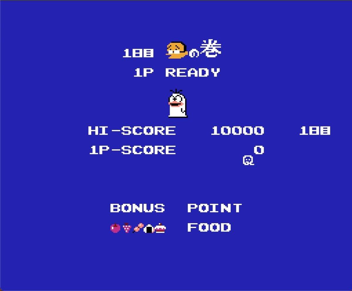超高難度がキッズの挑戦心に火をつけた! 藤子不二雄原作ファミコン「最高の1本」は『オバケのQ太郎 ワンワンパニック』に決まり【フジタのファミコンコラム】の画像002