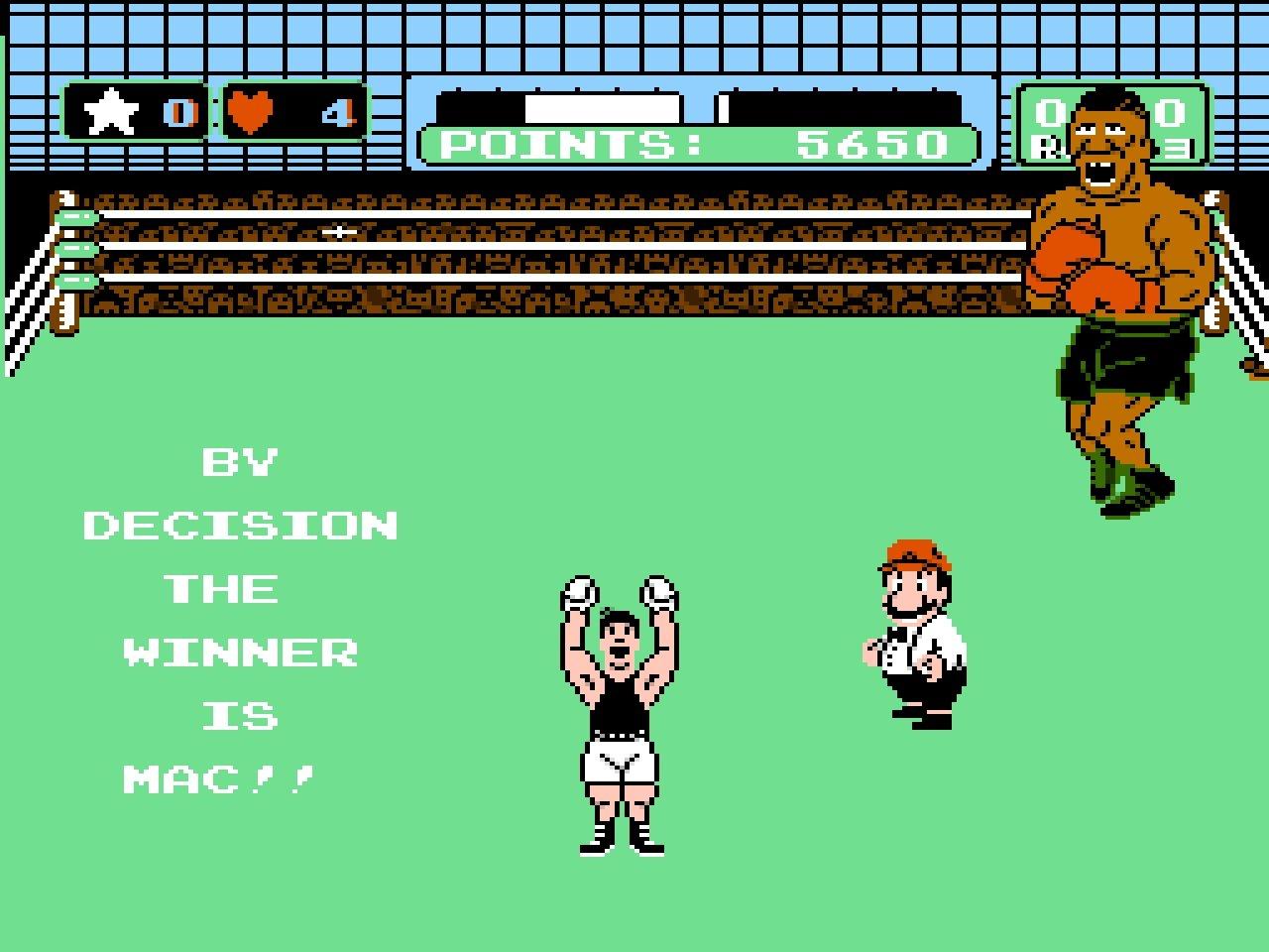 マイク・タイソン氏にも愛着あり? 激ムズのファミコン版『パンチアウト!!』が発売33周年の画像008